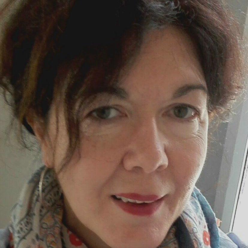 Myriam Marc-Germain